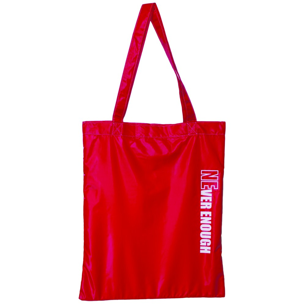 NF253-FOLDABLE TOTE BAG