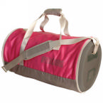 NV561-FOLDABLE SPORTBAG WITH EVA HARD COVER