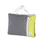 "NV652-10"" LAPTOP/IPAD POUCH WITH HANDLE"