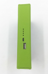 Green o Book Lamp Mini 2